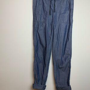 J.Crew Drawstring Pants